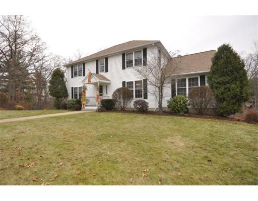 Real Estate for Sale, ListingId: 30770888, Middleton,MA01949