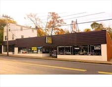 Weymouth massachusetts commercial real estate