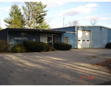 Norfolk massachusetts commercial real estate