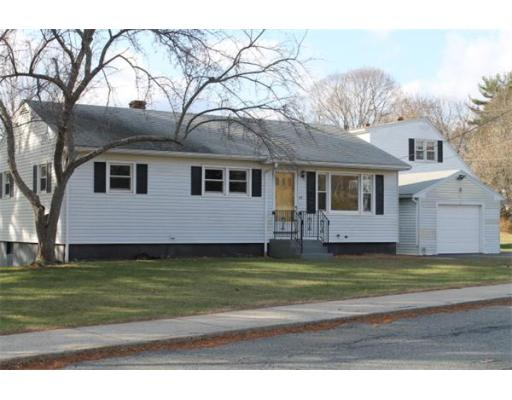 Rental Homes for Rent, ListingId:30770890, location: 10 Manchaug St. Douglas 01516
