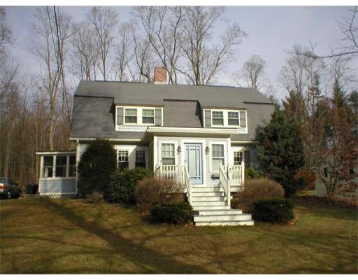 Real Estate for Sale, ListingId: 30770895, Townsend,MA01469