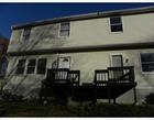Mansfield Massachusetts townhouse photo