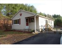 Ware Massachusetts Homes for sale