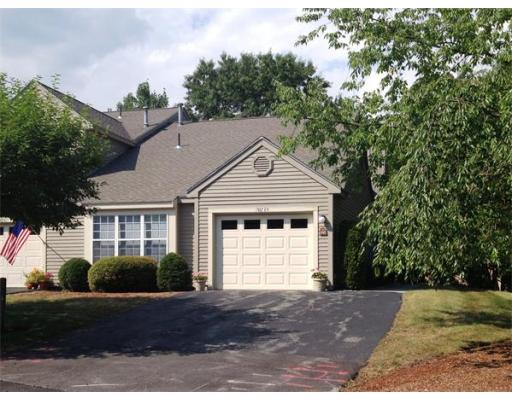 Rental Homes for Rent, ListingId:30792448, location: 702D Ridgefield Cir Clinton 01510