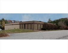 Northborough Massachusetts Industrial Real Estate