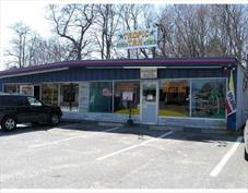 Taunton massachusetts commercial real estate