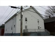 New Bedford massachusetts commercial real estate