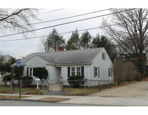 Rental Homes for Rent, ListingId:30792451, location: 7 Sylvan St Worcester 01603