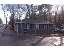 Weymouth MA Office Building For Sale