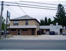 Fairhaven Massachusetts Industrial Real Estate