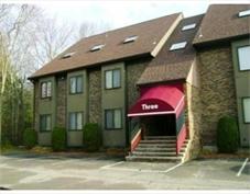 Office Building For Sale in Stoughton Massachusetts
