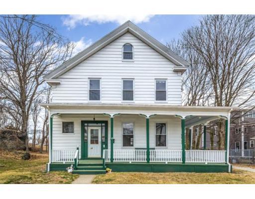 $675,000 - 6Br/2Ba -  for Sale in Dorchester, Boston