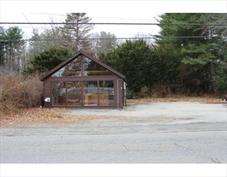 Webster massachusetts commercial real estate