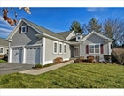 Lakeville MA townhome photo