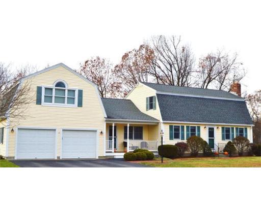 Real Estate for Sale, ListingId: 30792438, Leominster,MA01453