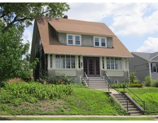 Rental Homes for Rent, ListingId:30811435, location: 8 Hillcroft Avenue Worcester 01606