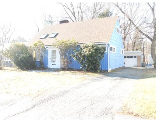 Rental Homes for Rent, ListingId:30811434, location: 31 Winifred Avenue Worcester 01602