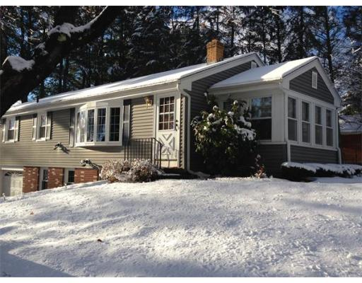 Rental Homes for Rent, ListingId:30811433, location: 116 Faith Drive East Brookfield 01515
