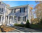 Bridgewater Massachusetts townhouse photo