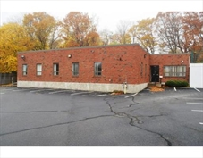 Newton MA Office Building For Sale