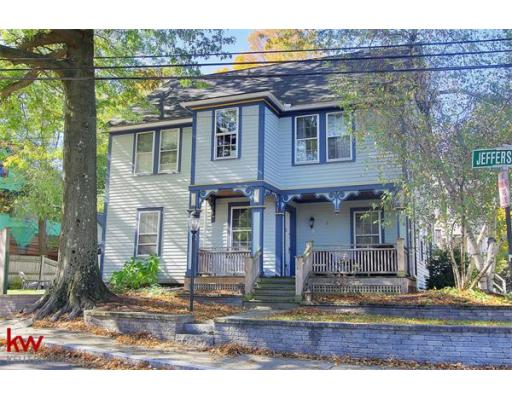 Property for sale at 5 Jefferson Street Unit: 2, Newton,  MA  02458