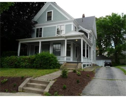 Rental Homes for Rent, ListingId:30840698, location: 44 May St Worcester 01610