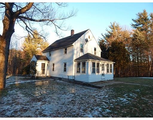 Real Estate for Sale, ListingId: 30840705, Princeton,MA01541
