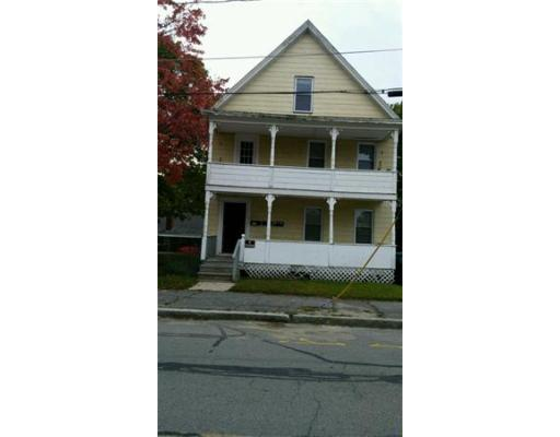 Rental Homes for Rent, ListingId:30840710, location: 9 Townsend St Fitchburg 01420