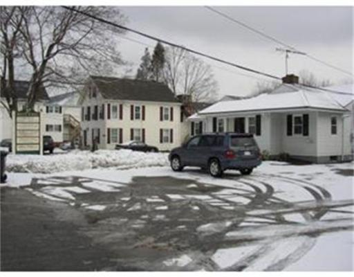 Rental Homes for Rent, ListingId:30863942, location: 37 South Northborough 01532