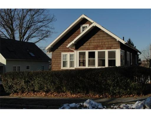 Rental Homes for Rent, ListingId:30863935, location: 194 Delmont Avenue Worcester 01604