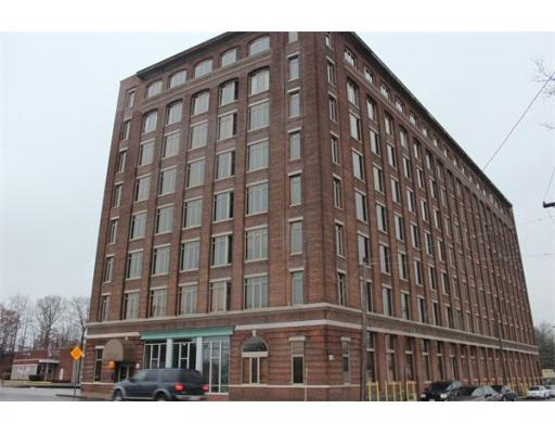 Lofts.com apartments, condos, coops, houses & commercial real estate - Brockton Lofts (Condo)