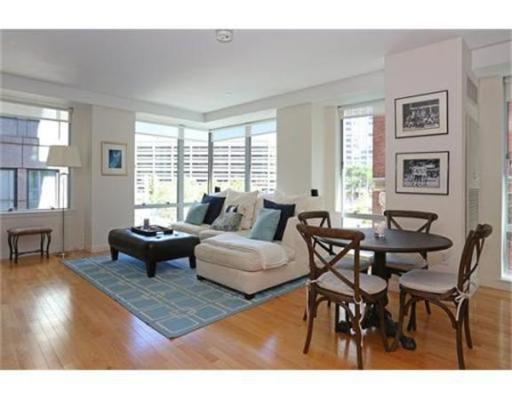 Lofts.com apartments, condos, coops, houses & commercial real estate - Financial District Lofts (Condo)