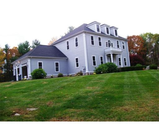 Rental Homes for Rent, ListingId:30898515, location: 122 Georgetown Road West Newbury 01985
