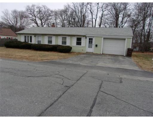 Real Estate for Sale, ListingId: 30908940, Auburn,MA01501