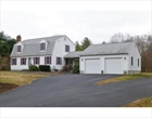 home for sale Mansfield MA photo