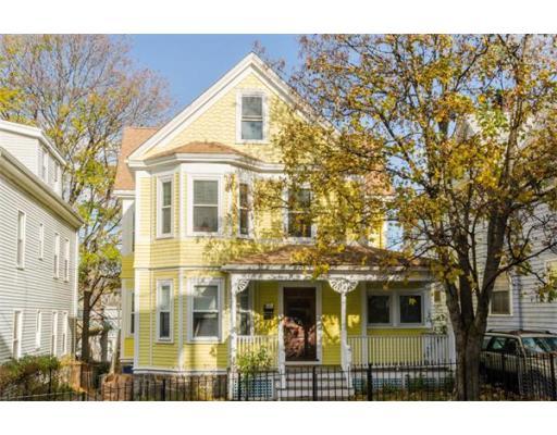 $535,000 - 5Br/2Ba -  for Sale in Boston