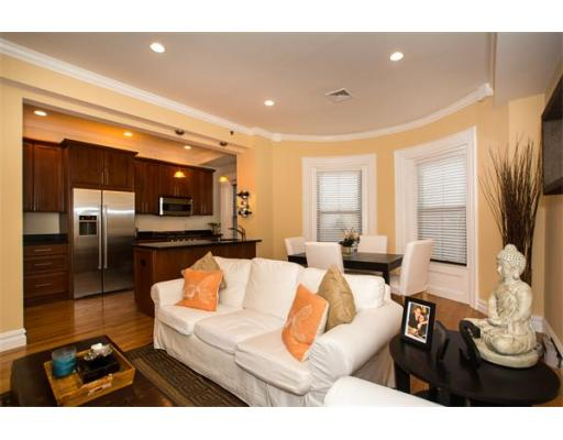 Condominium/Co-Op for sale in 682 Tremont St South End, Boston, Suffolk