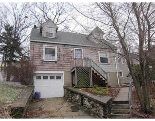 Rental Homes for Rent, ListingId:30951519, location: 32 Indian Lake Parkway Worcester 01606
