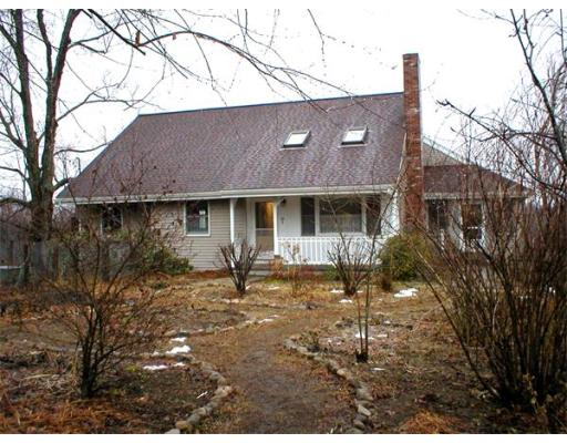 Real Estate for Sale, ListingId: 30951526, Townsend, MA  01469
