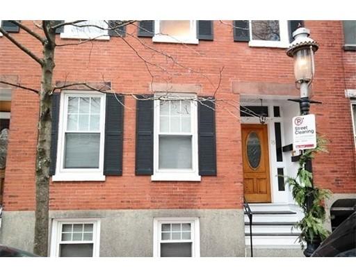 Property Of 15 Park Street