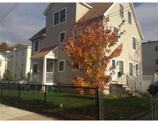 Property for sale at 101 Hamilton St Unit: 101, Boston,  MA  02125