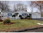 Chicopee Massachusetts real estate photo
