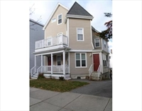 Somerville MA Condominium for sale