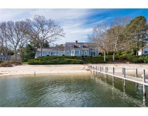 $5,200,000 - 3Br/4Ba -  for Sale in Barnstable
