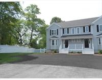 Condominium for sale in Rockland massachusetts