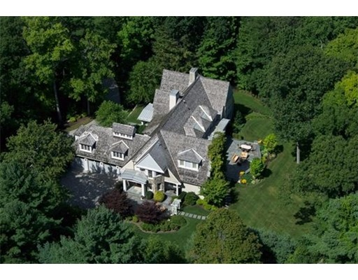 $6,499,000 - 5Br/7Ba -  for Sale in Weston