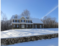 Hopkinton massachusetts real estate
