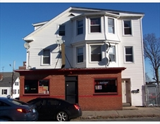 New Bedford industrial real estate massachusetts