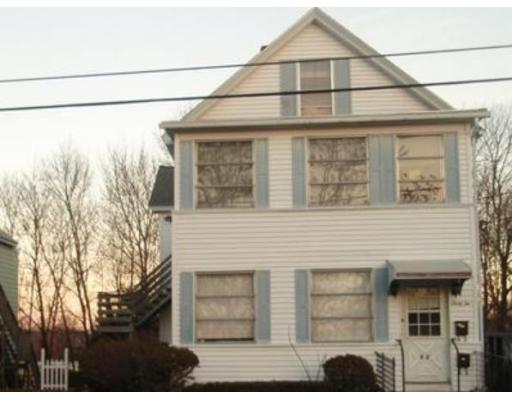 Rental Homes for Rent, ListingId:30979917, location: 62 Lincoln Terrace Leominster 01453