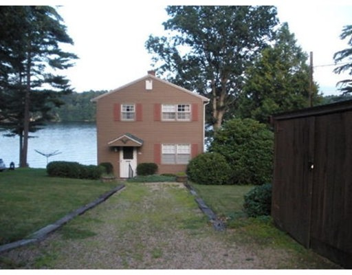 Rental Homes for Rent, ListingId:30979920, location: 127 Maple St East Brookfield 01515
